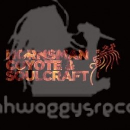 Ammonite Records-Lp-Hornsman Coyote & Soulcraft