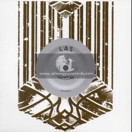 "ZamZam-7""-Traveling / Las + Omega Dub / Las"
