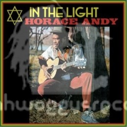 17 North Parade-Lp-In The Light / Horace Andy