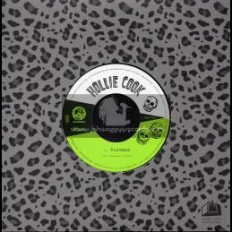 "Mr Bongo-7""-Postman / Hollie Cook + Superfast / Hollie Cook"
