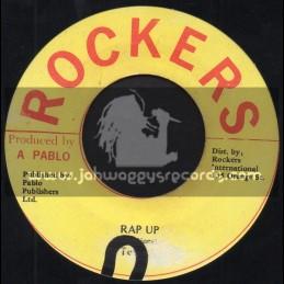 Rockers - 7 - Rap Up - Tetrack