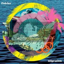 Nice Up Records-Lp-Migration / Poirier - Various Artist