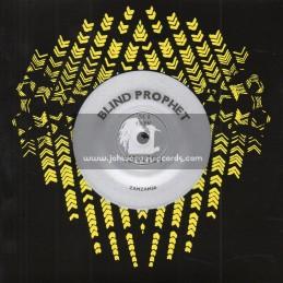 """ZamZam-7""""-Formation / Blind Prophet + Horizon / Blind Prophet"""