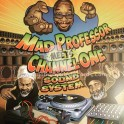 Ariwa-Lp-Mad Professor Meets Channel One Sound System