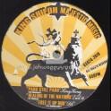 "King Shiloh-12""-Paro Still Paro / King Kong + Healing Of The Nations / Earl Sixteen + Honour And Glory / Askala Selassie"