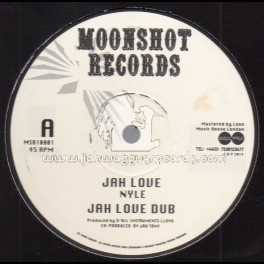 Moonshot records 10 jah love nyle greetings nyle jah waggys moonshot records 10 jah love nyle greetings nyle m4hsunfo
