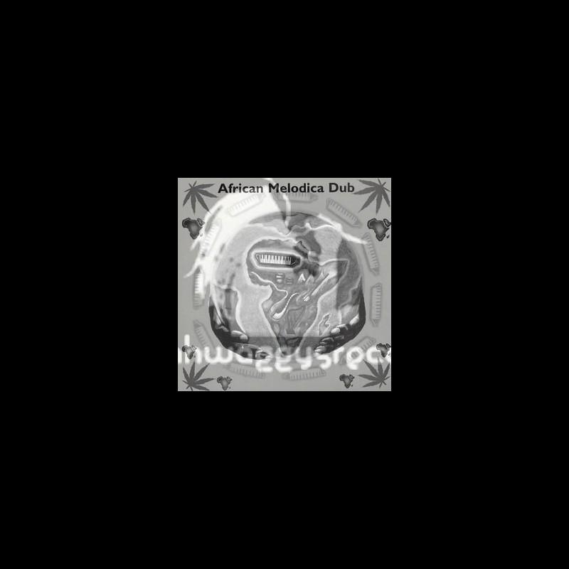 Reggae On Top-Lp-African Melodica Dub / Reggae On Top All Stars