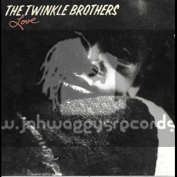 Twinkle-Lp-Love / The Twinkle Brothers