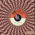 "Tuff Scout-7""-Now Generation / Ronnie Davis"