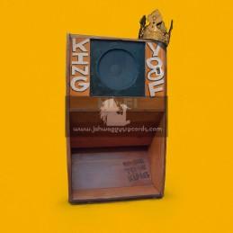 Moonshine Recordings-Lp-Homage To The King / King Yoof