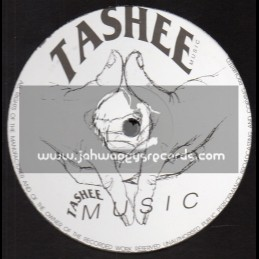 "Tashee Music-12""-Badness Dont Pay / Sis Nandi + Paradise / J Edwards And Sis Nandi"