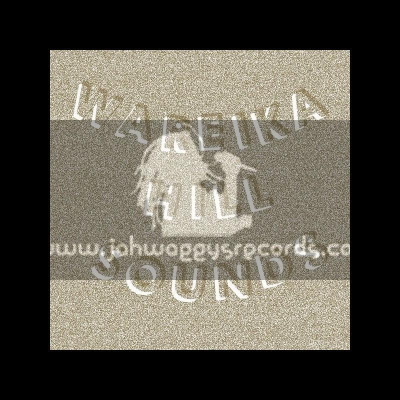 "Honest Jons Records-10""-Mass Migration / Wareika Hill Sounds + I & I Know Bunny / Wareika Hill Sounds"