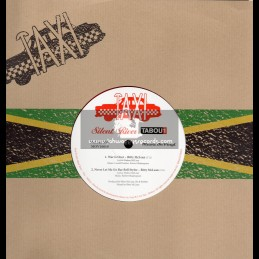 """Taxi Records Presents Bitty Mclean / Bunny Rugs-10""""-Limited Edition Record Store Day Release"""