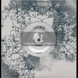 """ZamZam-7""""-Without / J Kenzo + Within / J Kenzo"""