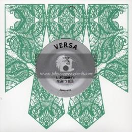 "ZamZam-7""-A Midsummer Nights Dub / Versa + Trimorphic / Versa & Rowl"