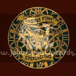 Dub Rockers-Lp-Everlasting / Raging Fyah