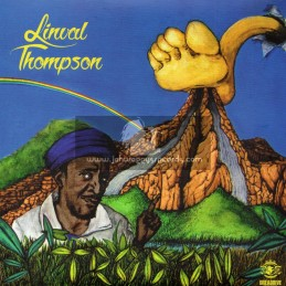 "Dreadrive Muzik Prod-7""-Trod On / Linval Thompson"