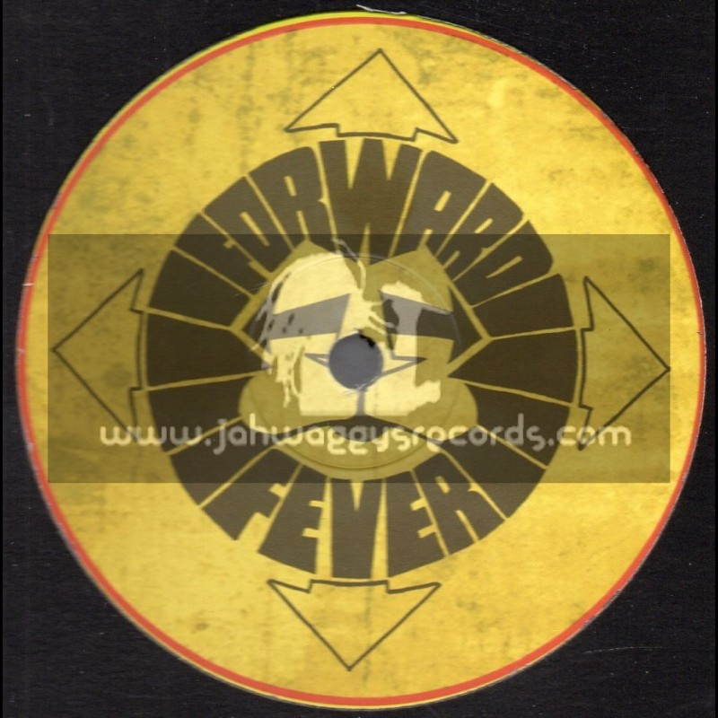 "Forward Fever Recordings-12""-Musical Order / Idren Natural"