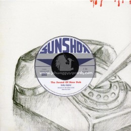 "Sunshot-7""-The Sound Of New Dub / Bobby Kalphat + Dub Hill / The Sunshot All Stars"