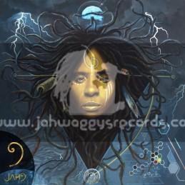VP Records-Lp-9 / Jah 9