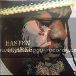 Easton Clarke Music Works-Lp-Real Reggae Rockers  - 1976 - 1977 / Easton Clarke