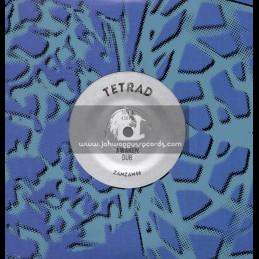 "ZamZam-7""-Awaken Dub / Tetrad + Turn 1 / Tetrad"