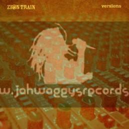 Universal Egg-Double-Lp-Versions / Zion Train - Various Artist