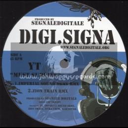 "Digi. Signa-12""-Must Survive / YT"
