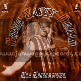 Reggae On Top-Lp-Come Natty Dread / Eli Emmanuel - 2002