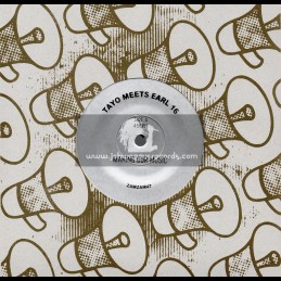 "ZamZam-7""-Making Our Music / Tayo Meets Earl 16"
