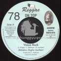 "Reggae On Top-7""-78-Vision Rock / Hughie Izachaar"