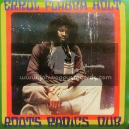 Ranking Joe Universal-Lp-Roots Radics Dub / Errol Flabba Holt