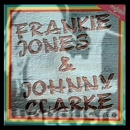 Fat Man Records-Lp-Frankie Jones And Johnny Clarke Sings Roots And Culture Vol 2