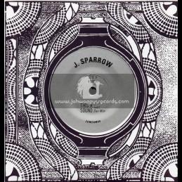 "ZamZam-7""-This A Sound / Dan Man Feat. J. Sparrow"