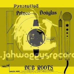 Wackies-Lp-Dub Roots / Prince Douglas