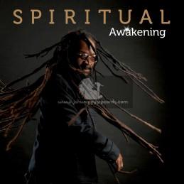 VP Records-Lp-Awakening / Spiritual