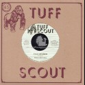 "Tuff Scout-7""-Tale Bearer / Mike Brooks + Speak No Evil Version / G. Cang"