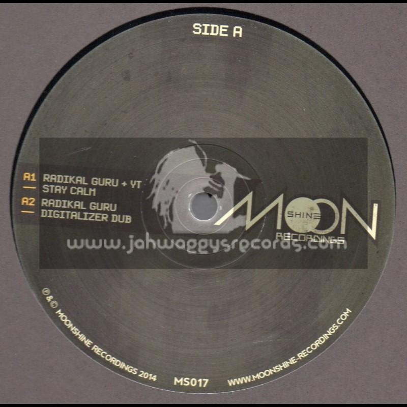 "Moonshine Recordings-12""-"