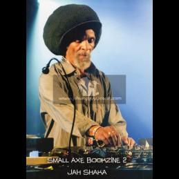 Book - Small Axe Bookzine 2 - Jah Shaka
