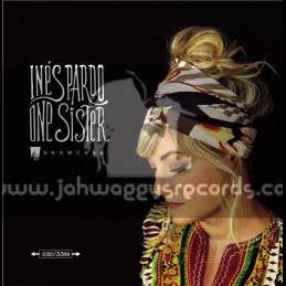 A-Lone Productions -Lp-One Sister / Inés Pardo
