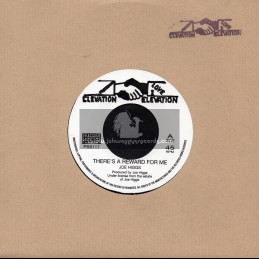 "Elevation-Pressure Sounds-7""-There's A Reward For Me / Joe Higgs"