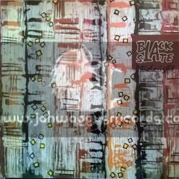 Black Slate-Lp-Test Press-Midnight / Black Slate