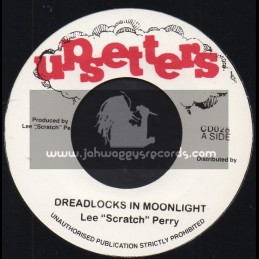 "Upsetter-7""-Dreadlocks In Moonlight City / Lee Perry"
