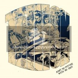 Scotch Bonnet Records-Lp-Ain't No Future With No Past / Trilion