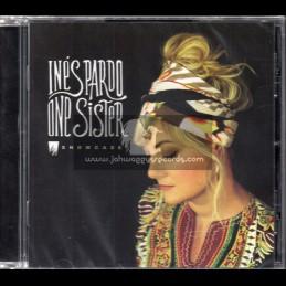 A-Lone Productions -CD-One Sister / Inés Pardo