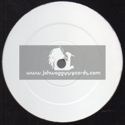 "White Label-12""-News Carrying Dread / Chronnix + Killing Field / Shabba"
