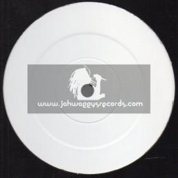 White Label-Lp-Jah Shaka Meets Mad Professor – At Ariwa Sounds