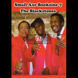 Small Axe Bookzine 7 / The Blackstones