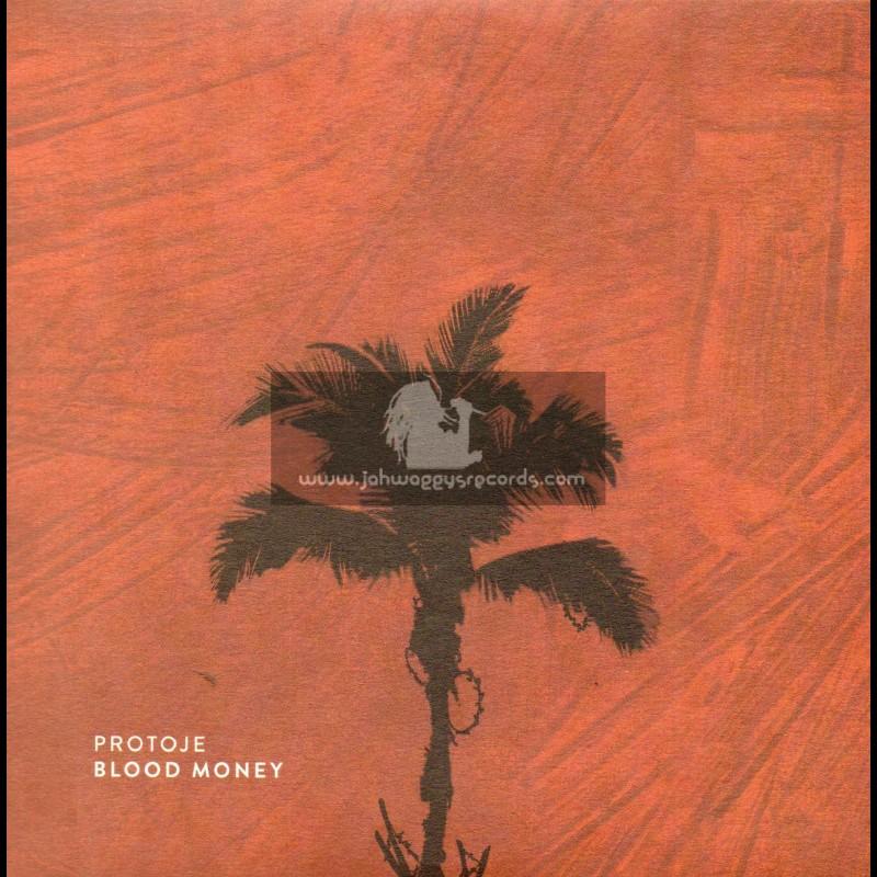 "Mr Bongo-7""-Blood Money / Protoje + Protection / Mortimer"