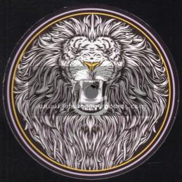 """Whodemsound-12""""-Salvation / iSt3P + African Warrior / iSt3P"""